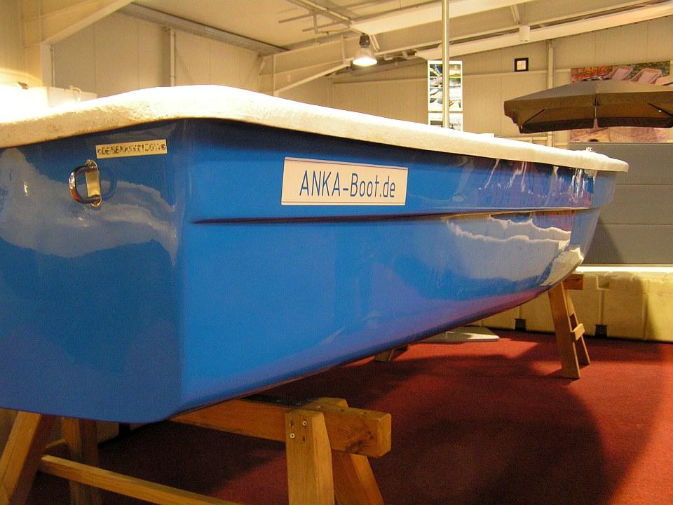 Anka Boot Polen
